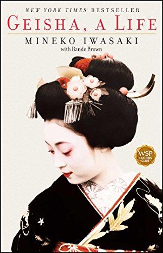 Geisha: A Life (English Edition)