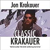 #2: Classic Krakauer
