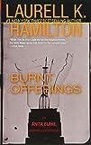 Burnt Offerings (Anita Blake, Vampire Hunter, Book 7) by  Laurell K. Hamilton in stock, buy online here