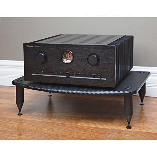 Pangea Audio Vulcan Amp Stand Black