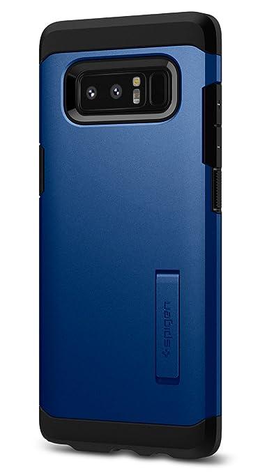 38 opinioni per Cover Galaxy Note 8, Spigen® [Tough Armor] Con Kickstand e Extreme Heavy Duty