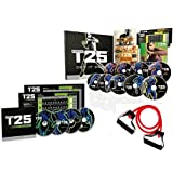 Shaun T's F0CUS T-25 Deluxe Kit - DVD Workout