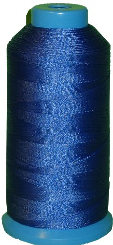Blue Upholstery - 3