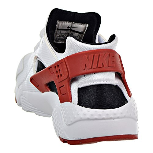 Blanco Running Run Nike Huarache Zapatillas Niños gs De Para S1w48qwc