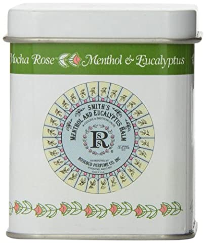 Rosebud Luscious Layers of Lip Balm, 2.4 Ounce - Rosebud Salve