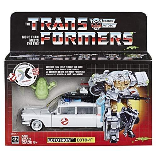 Ghostbusters Mash-Up Ghostbusters Echo-1 Ectotron 고스트 버스터즈 mash 업 고스트 버스터즈 echo-1《에쿠토토론후규아》