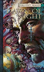 Dawn of Night: The Erevis Cale Trilogy, Book II: 2