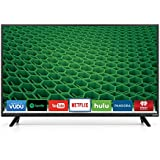 VIZIO LED 1080P 120 HZ Wi-Fi Smart TV, 48 (Certified Refurbished)