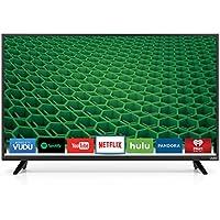 VIZIO LED 1080P 120 HZ Wi-Fi Smart TV, 48 (Refurbished)