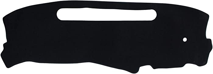 The Best Dash Cover 2000 Chevy S10