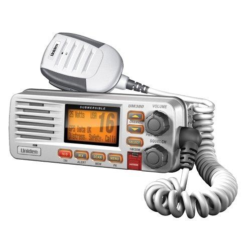 Dsc Vhf Marine Radio - 1