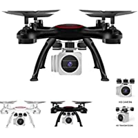Dreamyth X5UW 4CH 6-Axis FPV RC Quadcopter Wifi Camera Real Time Video 2 Control Modes