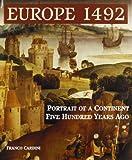Europe, 1492, Franco Cardini, 0816021880