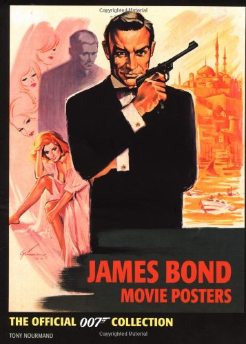 James Bond Movie Posters: The Official 007 Collection ebook