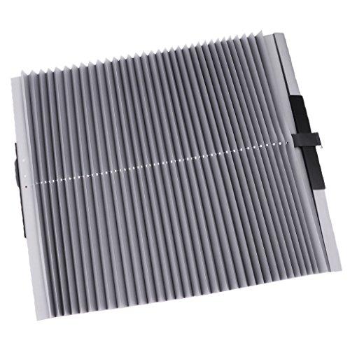 (Homyl Lengthening Car Sun Shade Curtain Anti UV Retractable Shield Cover)