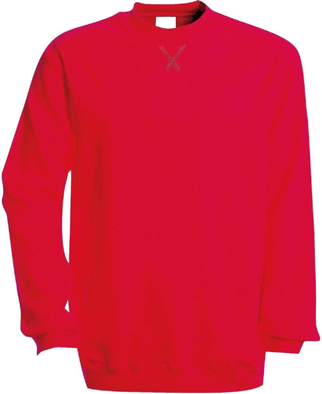 Soul Rebel Sweatshirt Rundhalsausschnitt Unisex – 360 g/m²