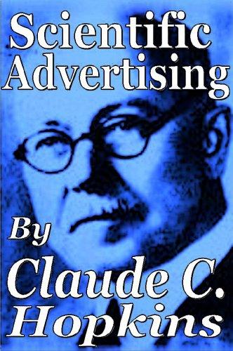 Claude C. Hopkins' - Scientific