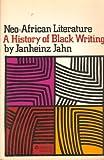 Neo-African Literature, Janheinz Jahn, 0394173198