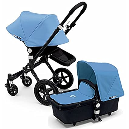 Bugaboo 2015 Cameleon 3 Stroller With Extendable Canopy, All ...