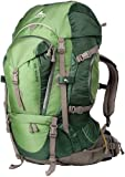 Gregory Mountain Products Women's Deva 60 Backpack, Torrey Green, Medium