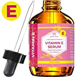 Best Vitamin E Oils - Vitamin E Jojoba Oil by Leven Rose 100% Review