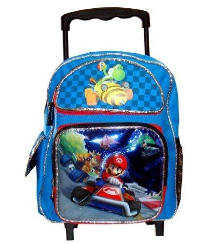 Mario Kart 7 12