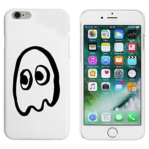 Blanc 'Esprit Spooky' étui / housse pour iPhone 6 & 6s (MC00088621)