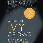 Where the Ivy Grows | Suzy K. Quinn