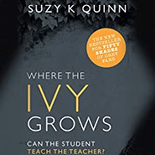 Where the Ivy Grows Audiobook by Suzy K. Quinn Narrated by Katy Sobey