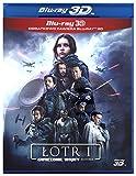 Rogue One: A Star Wars Story [Blu-Ray]+[Blu-Ray 3D] (English audio)