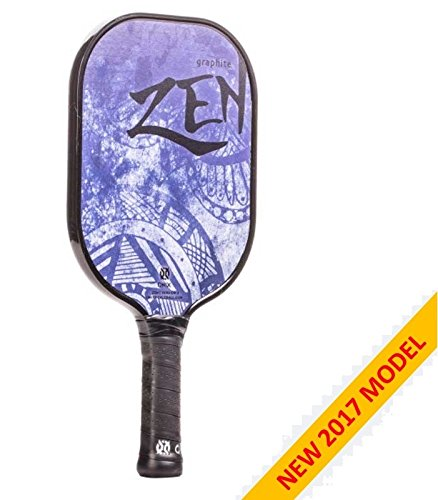 Escalade Sports Onix Graphite Zen Pickleball Paddle
