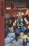 Boyhood of Thor!, Stan Lee, 1614791708