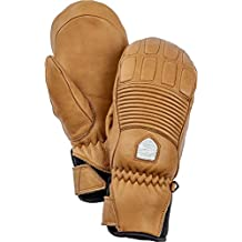 Hestra Women's Fall Line Mitts, Cork, Small/6
