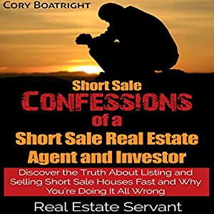 Short Sale Audiobook