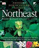 Northeast, American Horticultural Society Staff, 0789494957