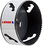LENOX Tools Bi-Metal Speed Slot Hole Saw with T3 Technology, 4-5/8'