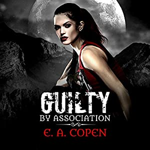 Guilty by Association Audiobook