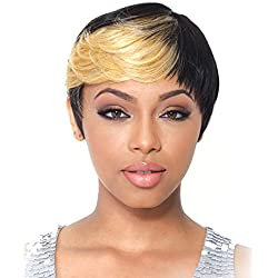 R&B Collection Premiun Futura Synthetic Full Cap Wig - BLISS (1)