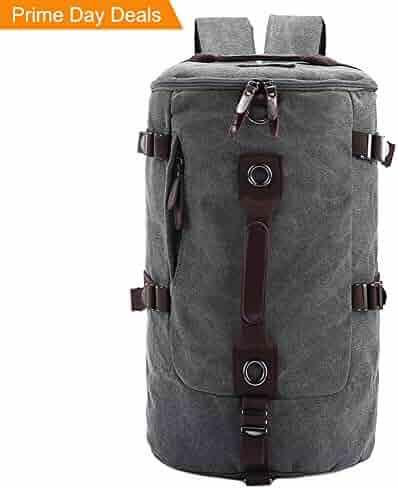 5fa2c82dba43 Shopping Greys - $25 to $50 - 4 Stars & Up - Canvas - Backpacks ...