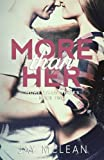 More Than Her (2015) (More Than Series, Band 2)