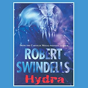 Hydra Audiobook