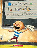 David Goes to School (David Books)