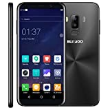 BLUBOO S8 3GB+32GB 5.7 inch Android 7.0 MTK6750T Octa Core up to 1.5GHz WCDMA & GSM & FDD-LTE (Black)