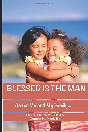 Read Online Blessed is the Man: As for Me and My Family... (Fruitfulness) pdf epub