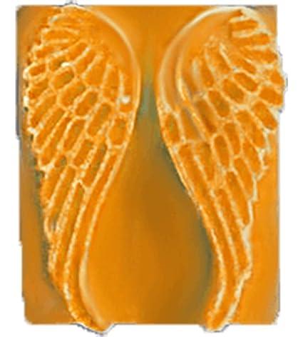 Pierre tatuaje temporal Ephémère Magic Tattoo- de alas de ángel 3 ...