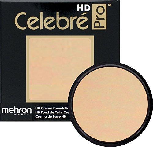 Mehron Makeup Celebre Prohd Cream Face & Body Makeup, 4.3 Ounce