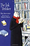 The Ink Drinker, Eric Sanvoisin, 0440414857