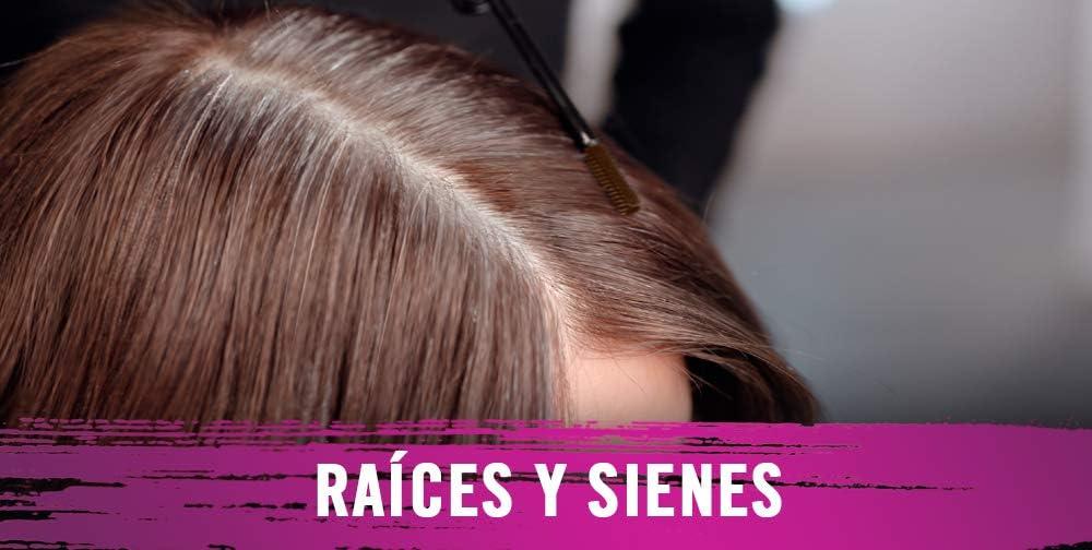 SYOSS - Hair Mascara - Cubre Canas - Color Rubio Claro - 16ml ...
