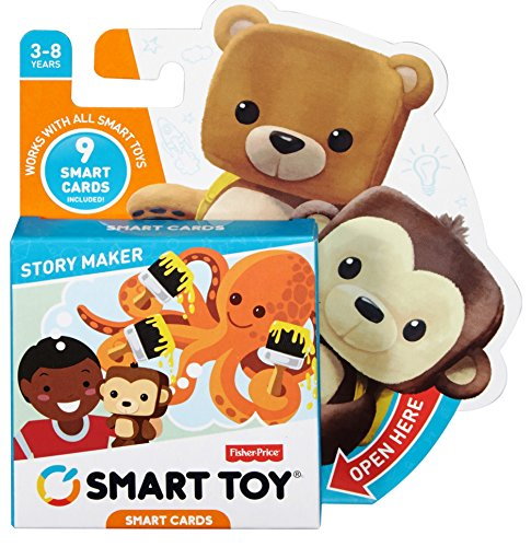 Fisher Price Smart Cards Story Maker