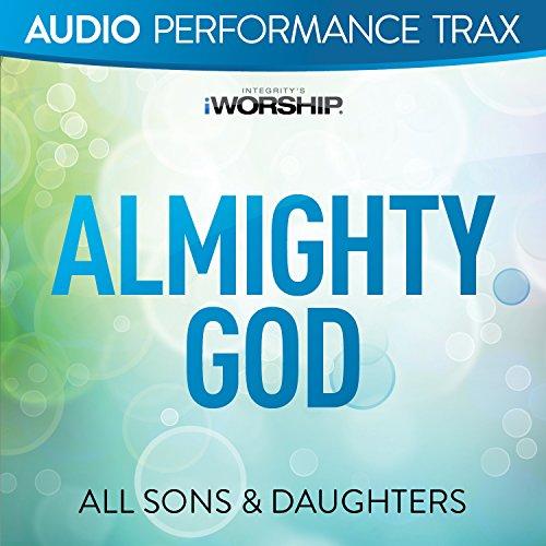 Almighty God [Audio Performanc...